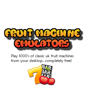 fruitmachineemulators